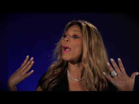 Talk Queen Wendy Williams Talks Howard Stern - YouTube