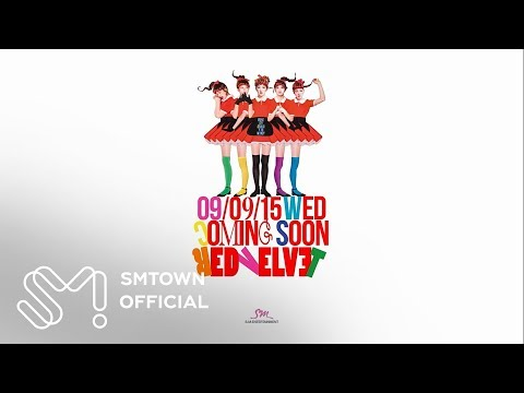 Red Velvet 레드벨벳 'Dumb Dumb' Teaser Video 1