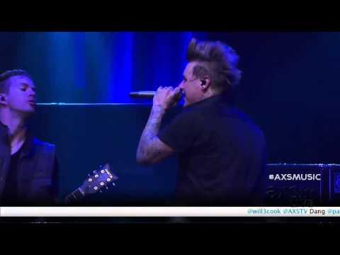 Papa Roach - Scars Live @ Nokia Theater (13/16)