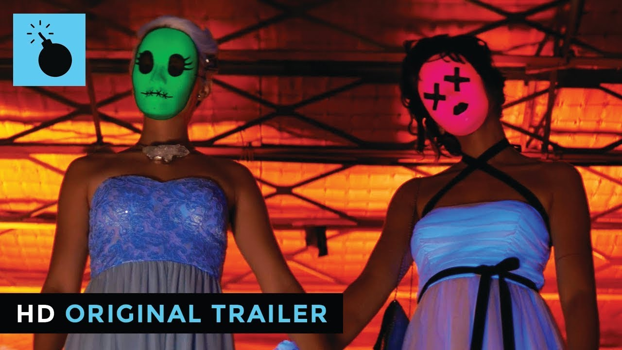 watch Tragedy Girls Theatrical Trailer