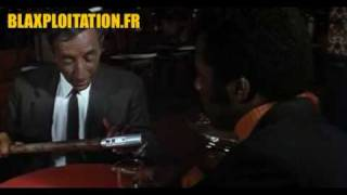 Shaft In Africa Trailer Blaxploi HD