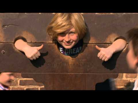 Liefde voor de kinderen | TV-spot VVV's Limburg 2012