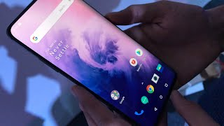 OnePlus 7 Pro Hands On!