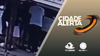 Bandidos roubam R$ 50 mil reais de empresário na saída de supermercado