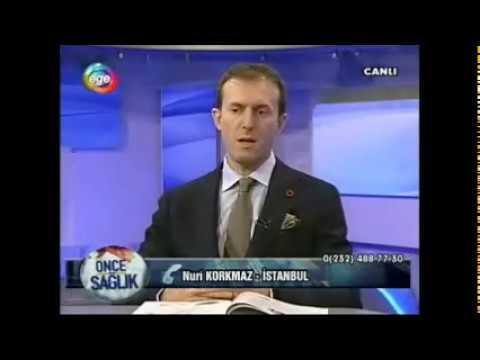 Aort Diseksiyonu (Yırtılması) 18.01.2017- Ege TV