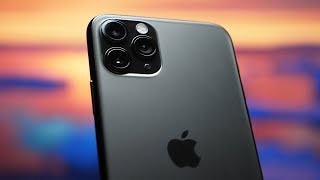 iPhone 11 Pro Review: Apple's triple-lens camera system got me. It's that good.