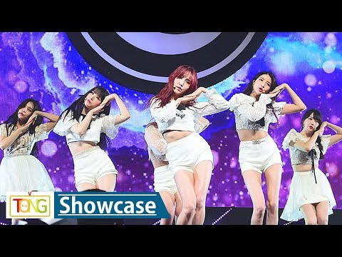 GFRIEND 'Time For The Moon Night' Showcase Stage (여자친구, 밤, 쇼케이스)
