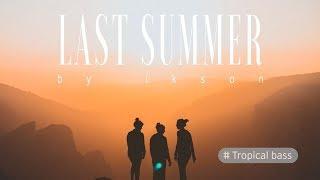 Ikson - Last Summer