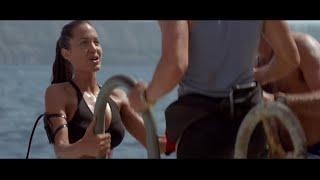 Welcome back Lara Croft (Part 1) Lara Croft: Tomb Raider 2: The Cradle of Life (2003)