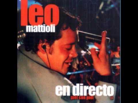 Enganchado Leo Mattioli   Dj Maxi