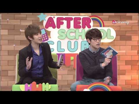 After School Club - Ep29C04SHINee 샤이니