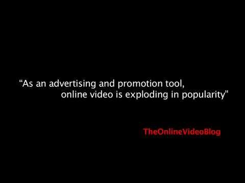 Calgary Video - Internet Online Web Video Marketing Production & Distribution SEO