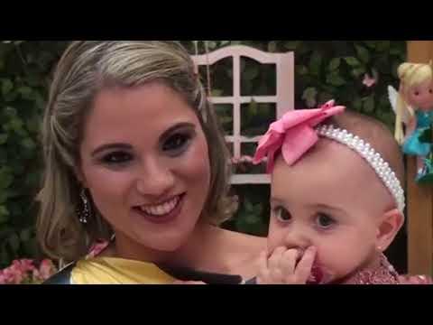Luiz Bernardoni traz o aniversário de 1 ano da Manuela!
