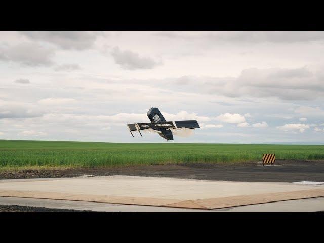 亞馬遜「Prime Air無人機」正式亮相 預計年底前上路送貨