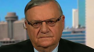 Sheriff Joe Arpaio: Obama's birth certificate is fra...