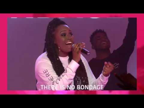 Jubilee Worship - No Bondage (feat. Jennie O. & Anthony Brown)