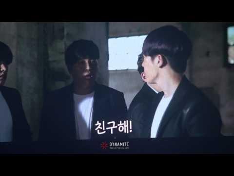 140921 SUPER SHOW 6 in Seoul - Swing VCR