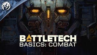 BATTLETECH - Harcrendszer