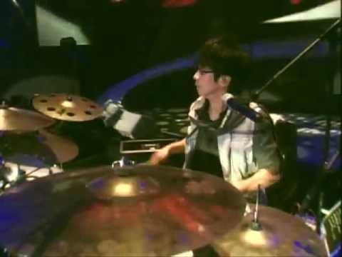 武裝 - Mayday五月天 (離開地球表面 Jump! The World 演唱會)