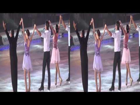 [3D]120826 All That Skate Summer - finale