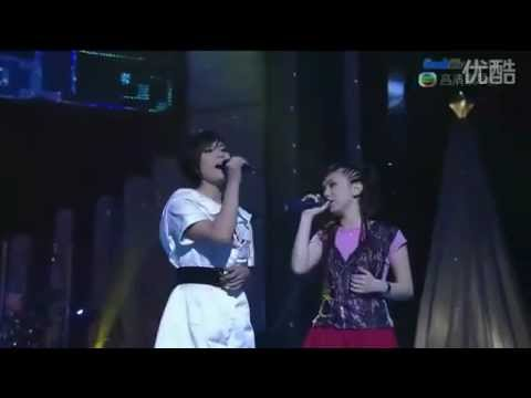 G.E.M.(鄧紫棋)、可嵐 - When You Believe