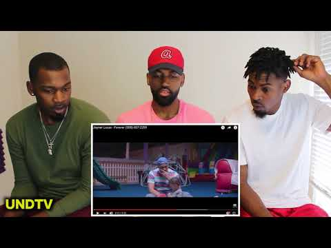 Joyner Lucas - Forever (508)-507-2209 [REACTION]