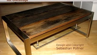 holz k nstlich altern lassen teil 2 abflammen downlossless. Black Bedroom Furniture Sets. Home Design Ideas