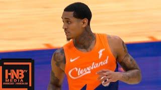 Cleveland Cavaliers vs Charlotte Hornets 1st Half Highlights | 11.13.2018, NBA Season