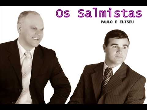 Baixar MODA DE VIOLA HINOS ANTIGOS JESUS É O OLEIRO / OS SALMISTAS / PAULO E ELISEU
