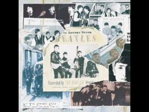 The Beatles - One After 909 (Anthology 1 Version)