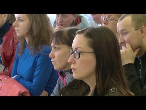 Прокуратура г. Кировска приняла участие в профилактическом мероприятии в рамках проекта по противодействию детскому травматизму