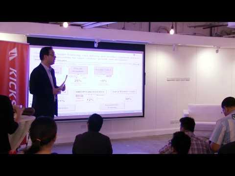 Kickstart HealthTech Forum - Paolo Borromeo