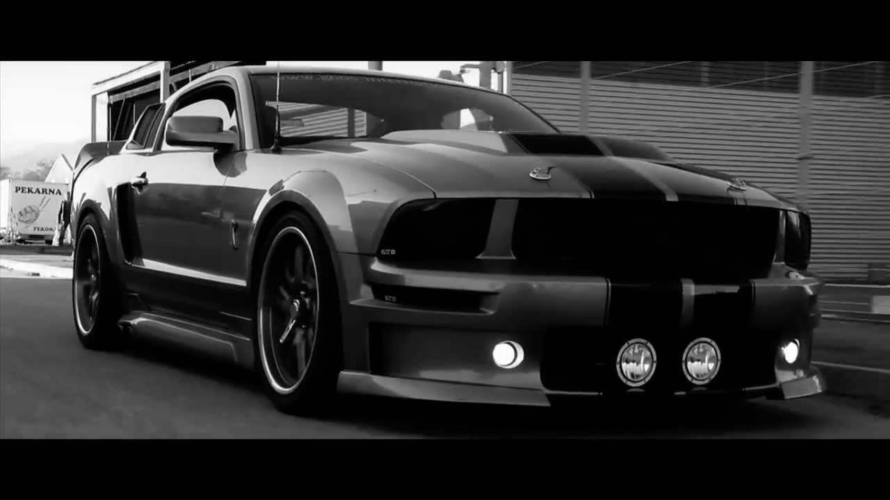 Ford mustang shelby gt500 eleanor price india