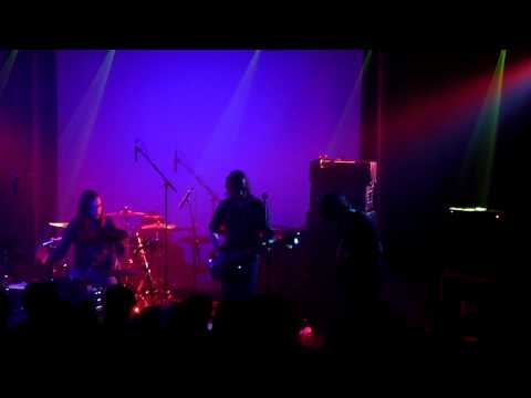 Wolf People - Tiny Circle (Live at Scala)