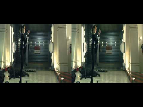 Review Resident Evil Afterlife 3D.SBS (HD)