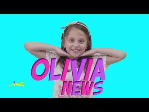 Youtuber Olívia visita Colégio Guairacá