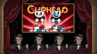 """CUPHEAD intro """"Don't Deal With The Devil"""" Acapella Cover"""