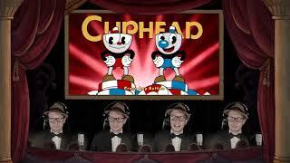 CUPHEAD intro