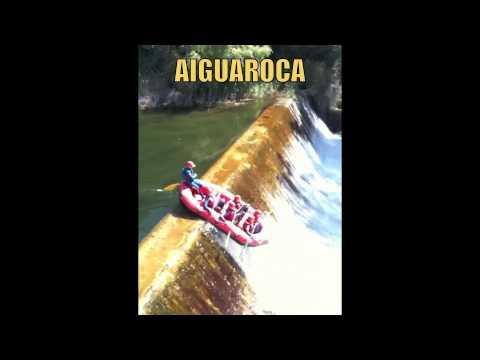 AIGUAROCA Rafting en Valencia Las Hoces del Cabriel