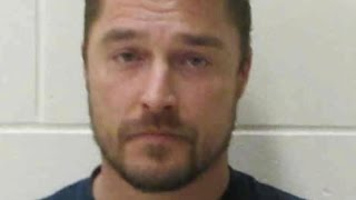 Bachelor Chris Soules Had Multiple Run-Ins With Police Prior to Deadly Crash