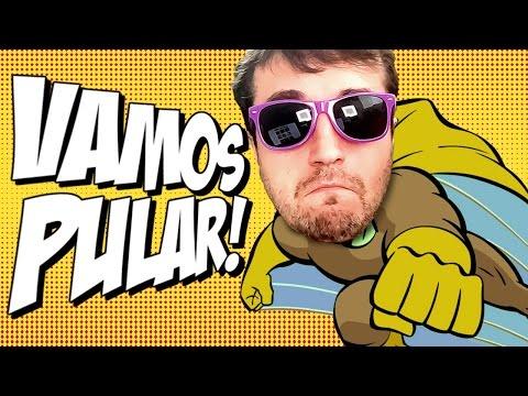 O GRANDE SALTADOR! - ClusterTruck (Parte 02)