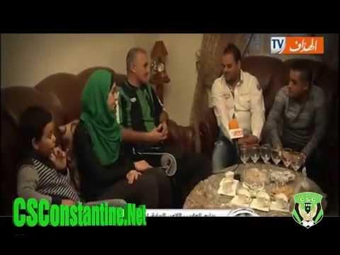 Laib Salim, émission El Heddaf TV : Part 01