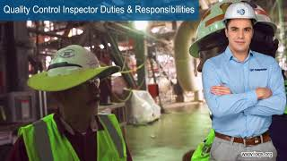 Quality Control Inspector - Education and Career