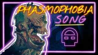 Who You Gonna Call? - Phasmophobia SONG ~ DHeusta