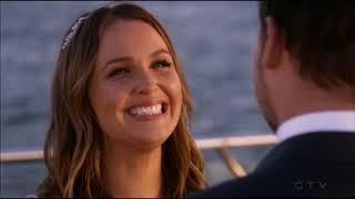 Grey's Anatomy season 14 final scene - The Story - Callie Torres - Sara Ramirez