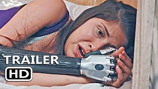 NO SUCH THING AS MONSTERS Official Teaser Trailer (2019) Horror Movie
