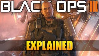 The Most Confusing Call of Duty Campaign Explained (Black Ops 3 Story)