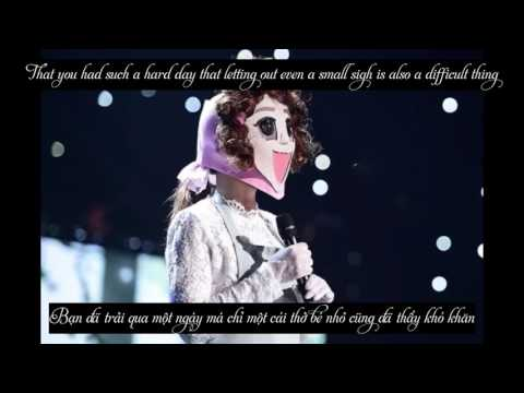 [Vietsub | Engsub] 소향 Sohyang - 한숨 Breathe (King of Mask Singers Episode 114)