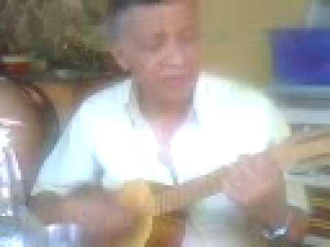 Musica venezolana, cancion de Margarita