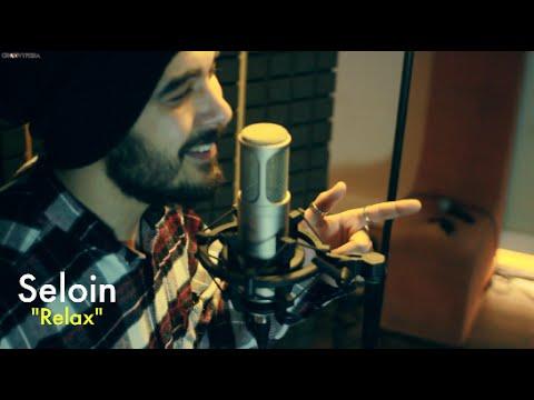 Seloin - Relax // Groovypedia Studio Sessions